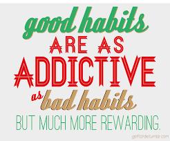 "habits ""R"" Us"