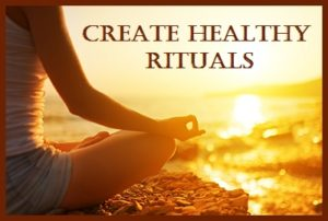 rituals determine your life and results